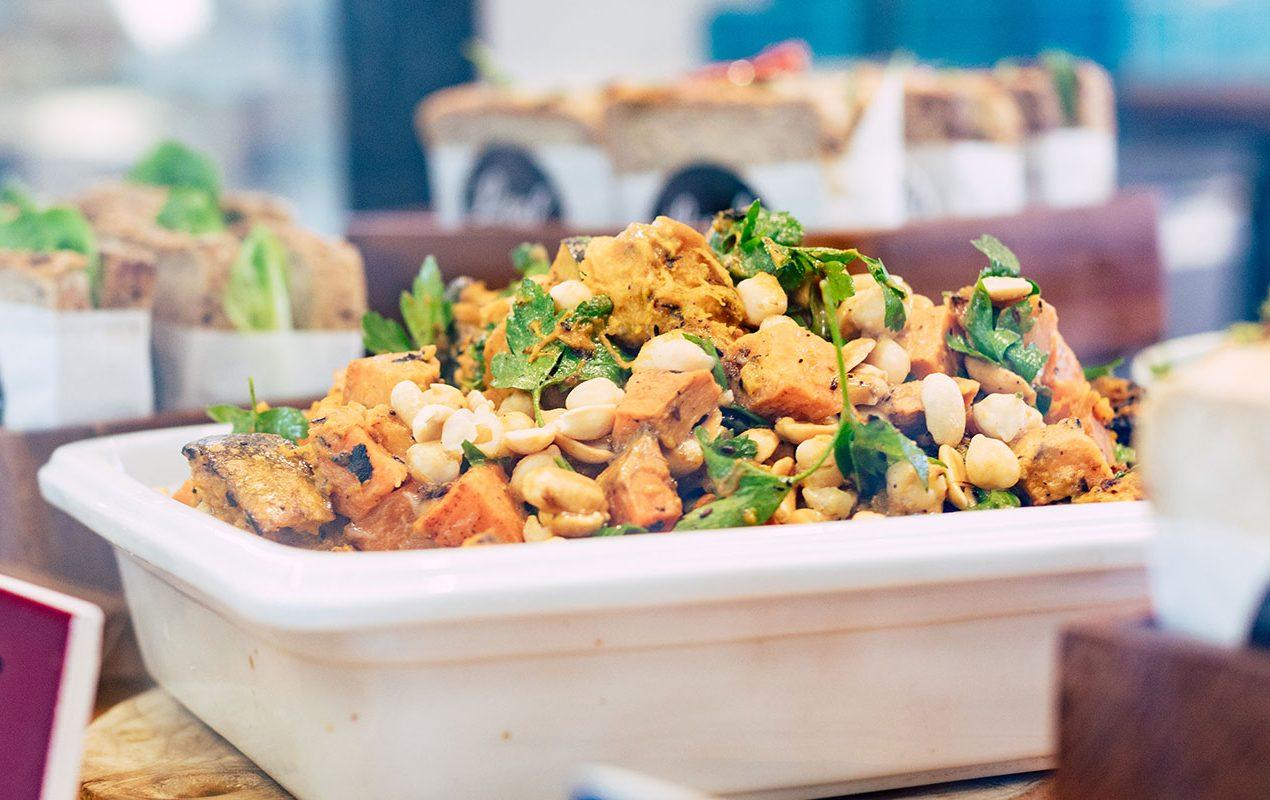 Inside Scoop: Organic Food Waste