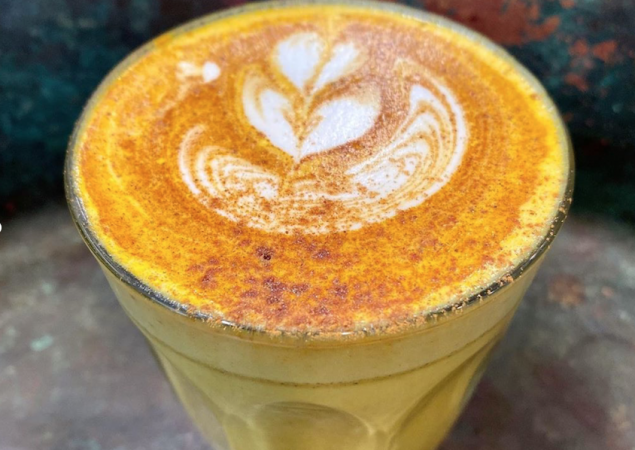 Winter Warmers! Mylk-based spiced drinks you can easily make at home
